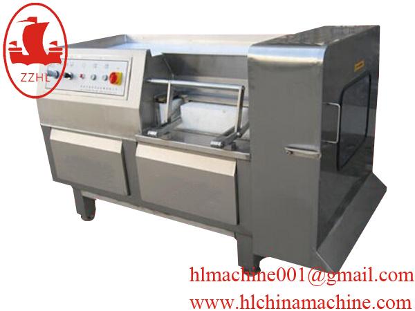 dicing machine